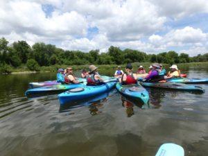 kayak-meditation
