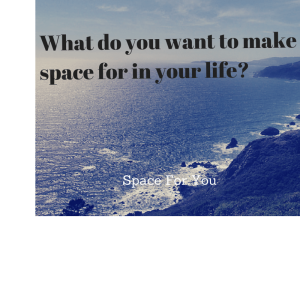 What is the Vision You Would Like To Create For Your Home and Your Life?